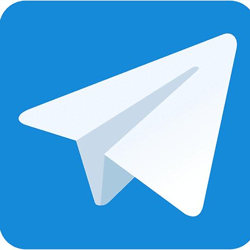 خدمات تليجرام