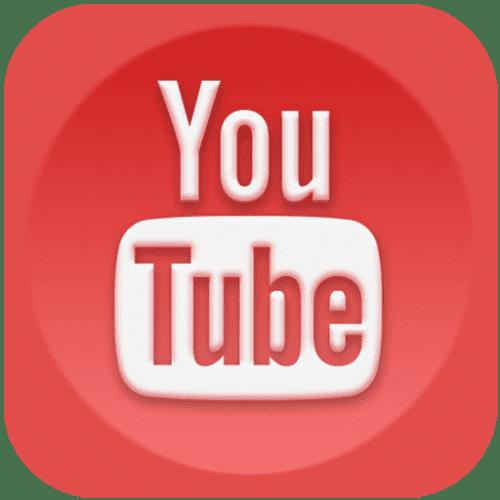 خدمات يوتيوب